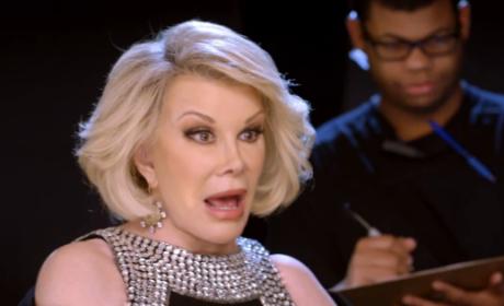 Romancing the Joan Teaser