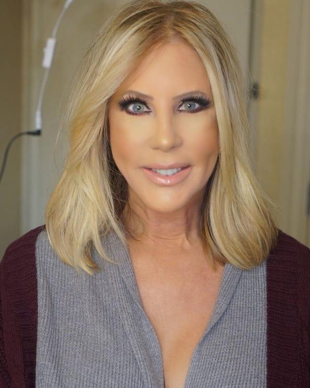 Kelly Dodd Slams Vicki Gunvalsons Plastic Surgery On