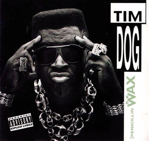Tim Dog  pic