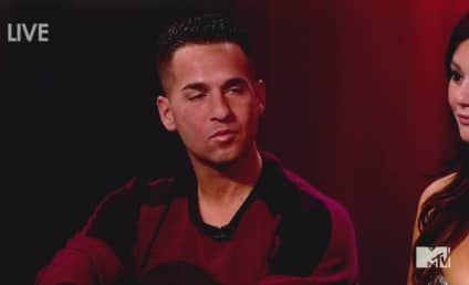 The Situation Reality Show: Apparently Still Happening For Some Reason