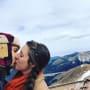 Jill and Derick in Colorado