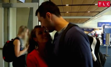 Duggar Family to Jinger: Courtship Rules Are in Effect For a Reason!