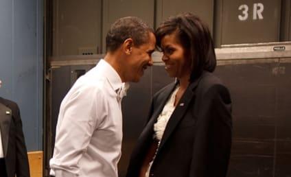 Happy 20th Anniversary, Barack and Michelle Obama!