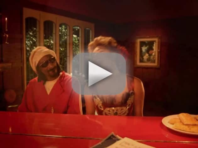 Kate Upton Hot Pockets Commercial