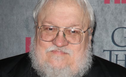 "George R.R. Martin Teases Fans: Which Hated Game Of Thrones Character is ""Still Alive""?"