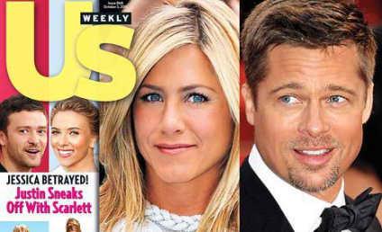 "Jennifer Aniston Goes ""Ballistic"" Over Brad Pitt Comments, Report Says"