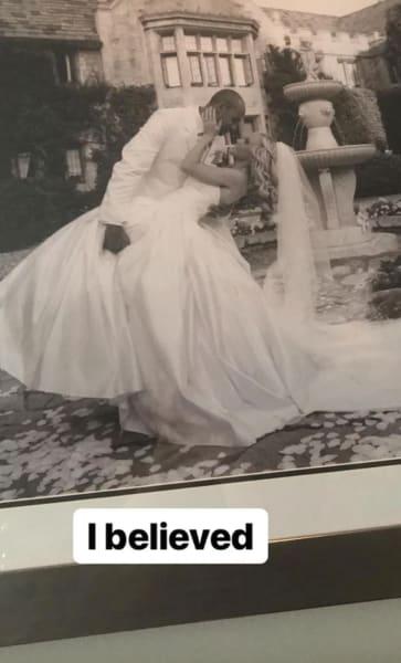 Kendra Wilkinson Wedding Day