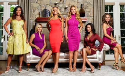 The Real Housewives of Potomac: Meet the Cast!