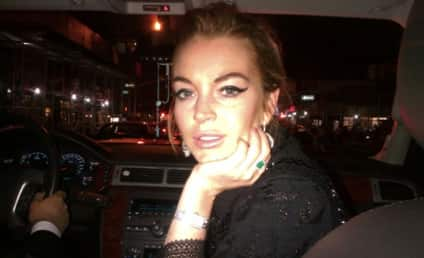 Lindsay Lohan to Sue Jose Rodriguez (Alleged Hit-and-Run Victim Guy)
