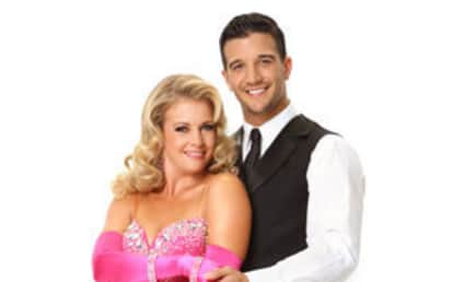 First Look: Dancing with the Stars Season Nine Pairings
