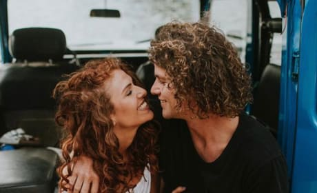 Which is Jeremy Roloff's best hairstyle?