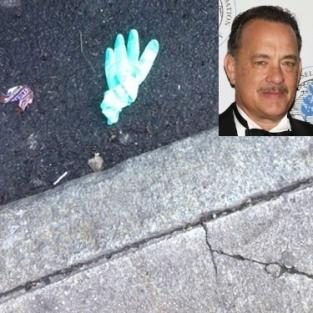 Hanks Glove