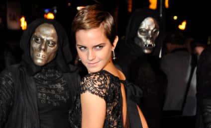 Emma Watson Premiere Fashion: What's Her Best Look?