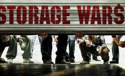 Storage Wars Lawsuit: A&E Denies Show is Rigged