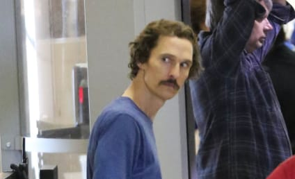 Matthew McConaughey Weight Loss: Scary!
