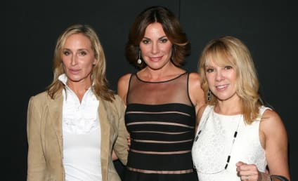 The Real Housewives of NYC: Who's Threatening to Bail?