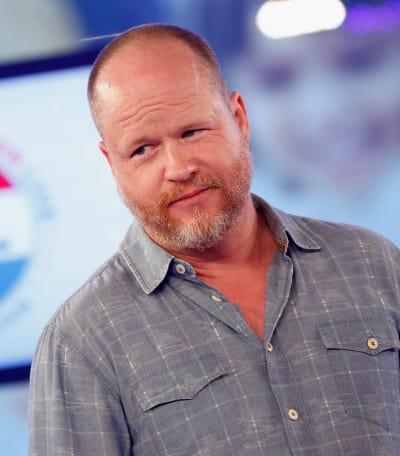 Whedon, Joss