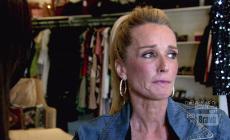Do you want to see Kim Richards on season 3 of The Real Housewives of Beverly Hills?