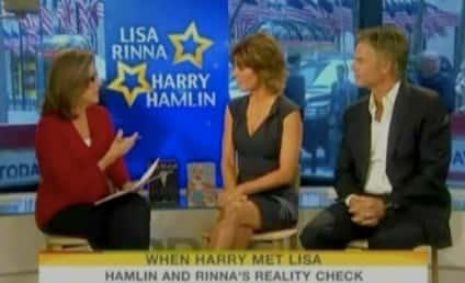 Lisa Rinna: Why I Deflated My Lips