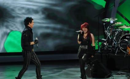 Allison Iraheta Eliminated from American Idol