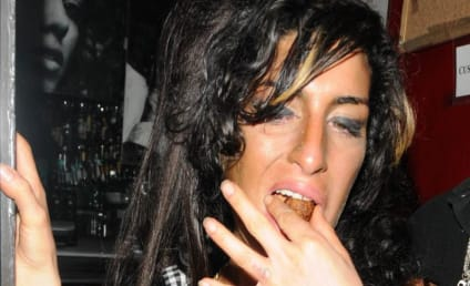Amy Winehouse Lives, For Now