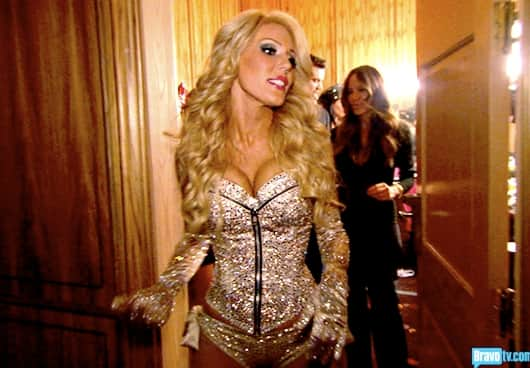 Gretchen Rossi, Pussycat Doll