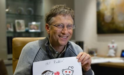 Bill Gates Hosts AMA Session on Reddit