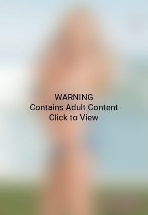 Bikini and a Baby