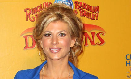Alexis Bellino Leaving The Real Housewives of Orange County, Report Claims