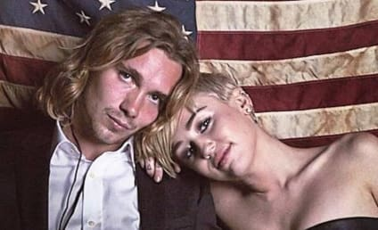 Jesse Helt, Miley Cyrus VMA Date, Turns Himself in to Police