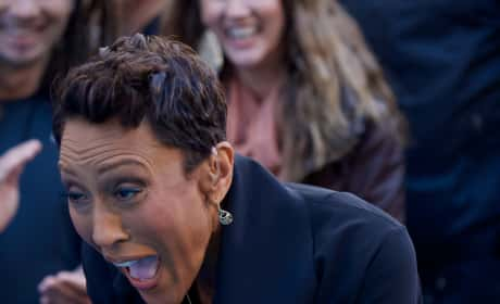 Happy Robin Roberts