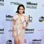 Vanessa Hudgens at Billboard Music Awards