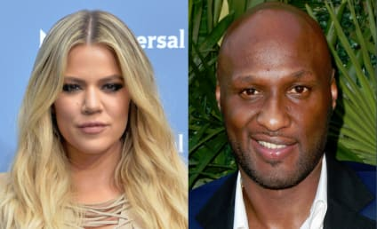 Lamar Odom: CRUSHED By Khloe Kardashian Pregnancy!