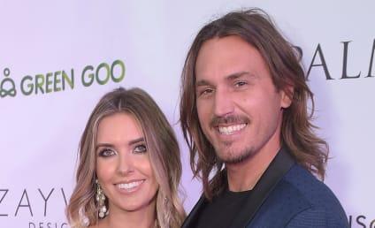 Audrina Patridge and Corey Bohan: Married!