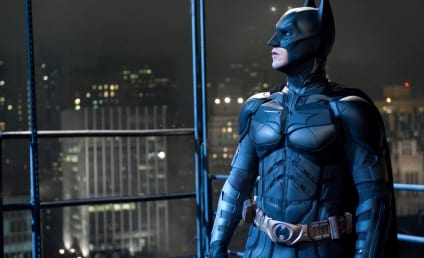 Christian Bale: No Really, I'm Done with Batman
