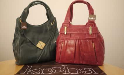 The Real Housewives of Atlanta Giveaway: Win A Kooba Bag!