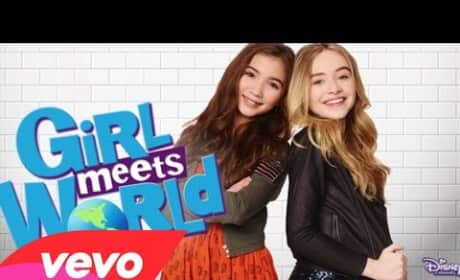 Girl Meets World Theme Song