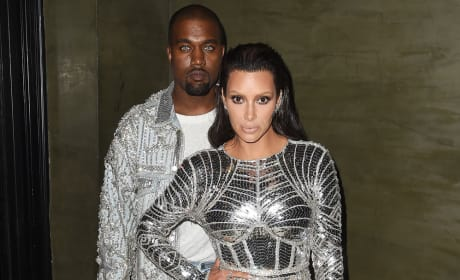 Kanye West: Kim Kardashian Is the Female O.J. Simpson!