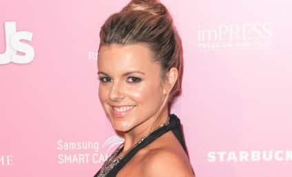 Ali Fedotowsky Speaks on New Travel Show, Love For Courtney Robertson