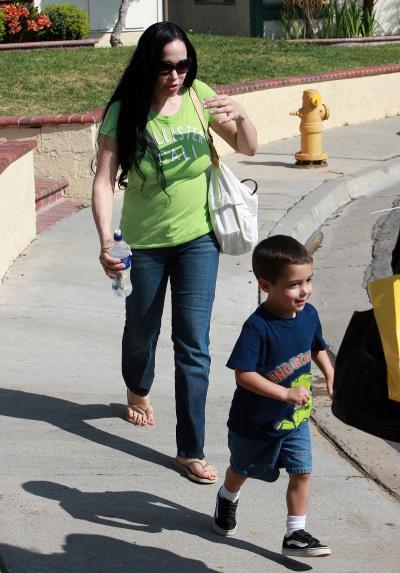Nadya and Kid