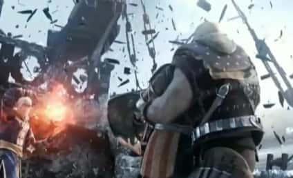 Top Ten Best Video Game Intros: Boring Titles Need Not Apply