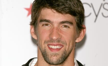 Michael Phelps: Still Being Cyber-Stalked By Taylor Lianne Chandler?
