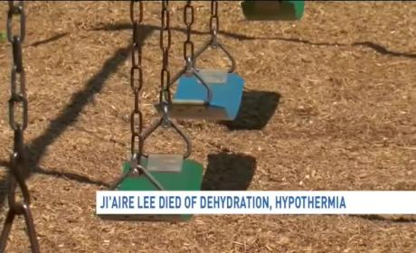 Three-Year-Old Dies After Mom Pushes Him on Swing For Two DAYS