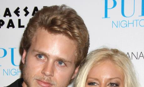 Heidi Montag and Spencer Pratt are...