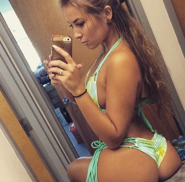 08790b220f29 Rachel Bush  13 Hottest Pics of LeBron s Favorite Instagram Model ...