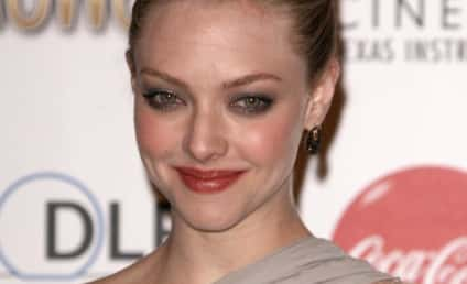 Amanda Seyfried on Hollywood Pressure: It's Effed Up!