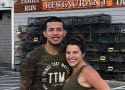 Javi Marroquin: Is He Cheating on Lauren Comeau With Madison Channing Walls?!