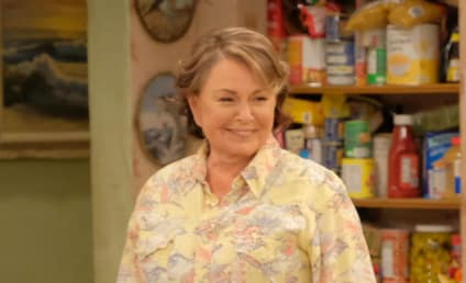 #BoycottRoseanne Movement Grows in Wake of Comedian's Return, Nazi Comment