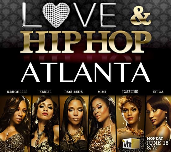 Love & Hip Hop Atlanta Promo Pic