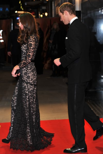 Kate and William Pic